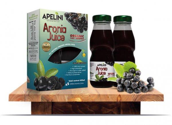Aronia Juice 400ml