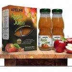 Apple Juice 400ml