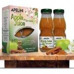 Apple Juice with Cinnamon 400ml