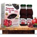 Pomegranate & Aronia Mix 400ml