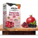 Pomegranate & Aronia Mix 1.5L