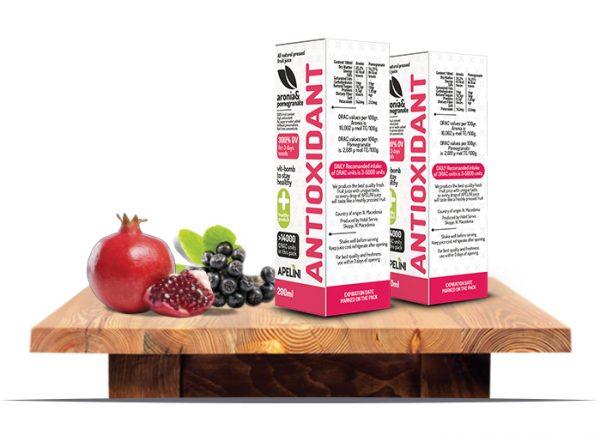 Antioxidant 200ml